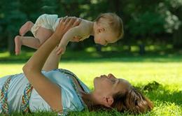 Những lưu ý để trẻ không bị còi xương