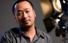 Đạo diễn Quang Dũng lần đầu làm phim dành cho thiếu nhi