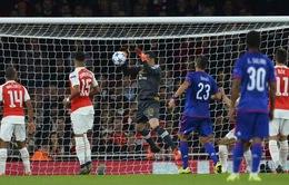 """""""Người thừa"""" tại Arsenal mong muốn được ra đi"""