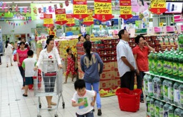 Chỉ số niềm tin người tiêu dùng Việt Nam tăng cao kỷ lục