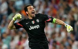 """Buffon: """"Juve tới Berlin để vô địch, không phải để du lịch"""""""