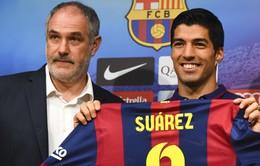 """Đẩy """"quả bóng trách nhiệm"""" cho Chủ tịch, Giám đốc thể thao Barca mất việc?"""