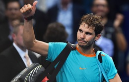 Hạ Nadal tại Qatar Open, tay vợt vô danh sướng âm ỉ