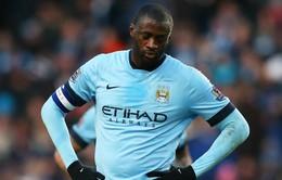 """Yaya Toure làm """"lu mờ"""" Eto'o, đi vào lịch sử bóng đá châu Phi"""