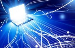 Singapore dẫn đầu thế giới về tốc độ Internet băng thông rộng