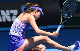 Vòng 1 Úc mở rộng 2015: Ivanovic bị loại sớm, Nadal qua ải đầu