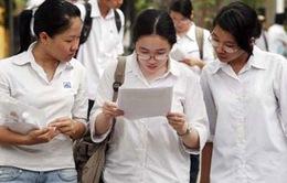 Tuyển sinh lớp 10 của Hà Nội: Nhiều điểm mới có lợi cho học sinh
