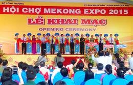 Hội chợ Mekong EXPO 2015 - Nhiều sản phẩm công nghiệp - tiểu thủ công nghiệp chất lượng cao