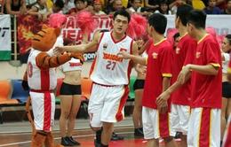 Saigon Heat lội ngược dòng giành chiến thắng đầu tiên tại giải Đông Nam Á