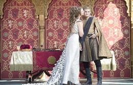 """""""Soi"""" những bộ cánh thời trang trong phim Game of Thrones"""