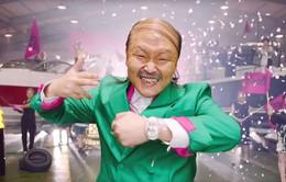 MV Daddy của Psy cán mốc 50 triệu lượt xem