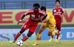 Ngoại binh V.League 2015: Ít hơn nhưng chất hơn