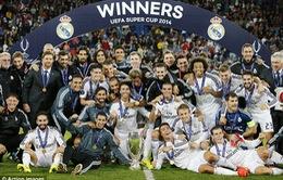 Real Madrid sẽ bị cấm chuyển nhượng một năm?