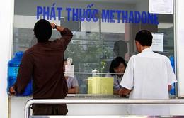 Hà Nội khai trương thêm cơ sở điều trị nghiện bằng Methadone