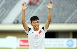 Lương Xuân Trường sẽ sang Hàn Quốc thi đấu