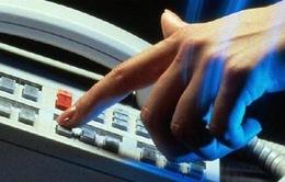Sẽ thay đổi mã vùng điện thoại trong 2 năm