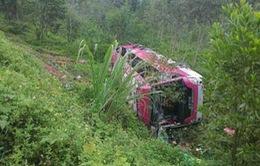 Vụ tai nạn tại biên giới Hà Khẩu: Sức khỏe 12nạn nhân tạm thời ổn định