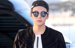 Mặc đồ hiệu, Ji Chang Wook mê hoặc fan