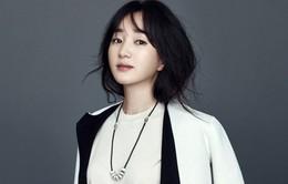 Soo Ae tham gia phim đầu tiên của Hàn Quốc về khúc côn cầu