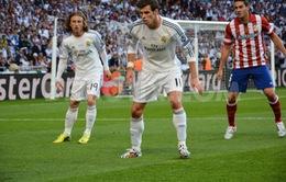 """Lahm, Bale và hàng loạt sao """"bự"""" lỡ lượt về tứ kết Champions League"""