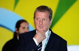"""Roy Hodgson """"mơ"""" dẫn dắt ĐT Anh tại World Cup 2018"""
