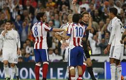 """Dư âm derby Madrid: Cái chết của """"gã đồ tể"""""""