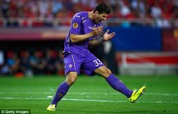 Bán kết Europa League: Bóng đá Italy thảm bại