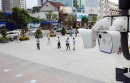 TP.HCM: : Người dân đóng góp hơn 2.5 tỷ đồng lắp camera an ninh