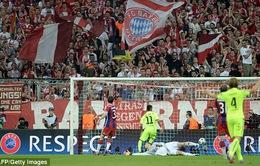 Chấm điểm Bayern Munich - Barcelona: Đại tiệc bóng đá tấn công