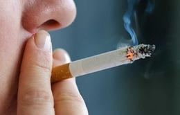 Hút 1 điếu thuốc, nạp50 chất gây ung thư vào cơ thể