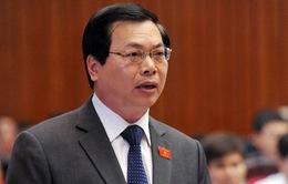 Bộ Công Thương xây dựng đề án lập Tổng Cục quản lý thị trường