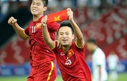U23 Việt Nam: Ngọc Thắng chia tay vì chấn thương, Tuấn Anh hội quân
