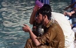 Pakistan: Gần 500 người thiệt mạng do nắng nóng