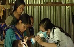 """Quảng Nam: Bệnh """"lạ"""" làm chết nhiều người"""
