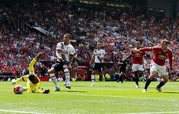 Man Utd 1-0 Tottenham: Chiến thắng của hàng thủ!