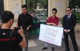 Báo động tình trạng lôi kéo sinh viên kinh doanh đa cấp