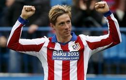 "Trước derby Madrid, Torres lên tiếng ""dọa"" Real"