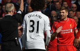 Gerrard xin lỗi CĐV Liverpool vì pha phạm lỗi đáng xấu hổ
