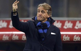 HLV Mancini: Không nên triệu tập cầu thủ nhập tịch vào ĐTQG Italy