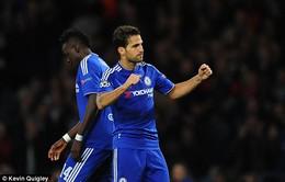 Chelsea 4-0 Maccabi Tel-Aviv: Đè bẹp kẻ lót đường