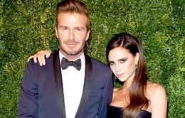 """David Beckham: """"Hôn nhân của tôi rất dễ chịu"""""""