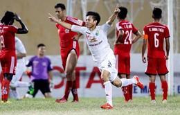 CLB Hà Nội chiêu mộ cầu thủ từ Hà Nội T&T