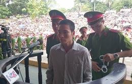 Kẻ sát hại 4 người ở Yên Bái lĩnh án tử hình