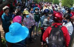 Bộ LĐ-TBXH: Việc chấm dứt hợp đồng lao động của công ty Yupoong là đúng luật