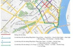 TP.HCM cấm đường để diễn tập chữa cháy
