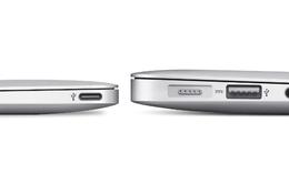 MacBook mới bị các nhà sản xuất máy tính liên tục chê bai