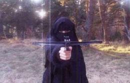 Nữ nghi phạm vụ khủng bố ở Paris chạy sang Syria