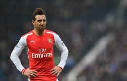 Thực hư chuyện Cazorla bỏ Arsenal về Atletico
