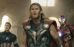 Avengers: Age of Ultron đạt mốc 6 triệu lượt xem tại Hàn Quốc