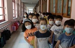 Hàn Quốc: Nhiều trường học mở cửa trở lại bất chấp dịch Mers